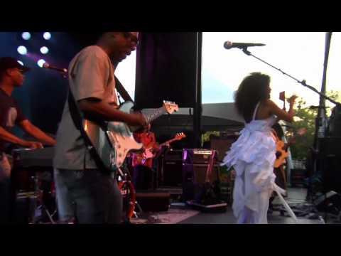 Razia 2010 North American Tour: TORONTO