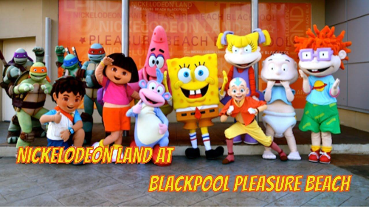 Park Hotel Blackpool