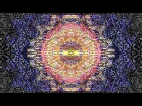 Gayatri Mantra Mandala