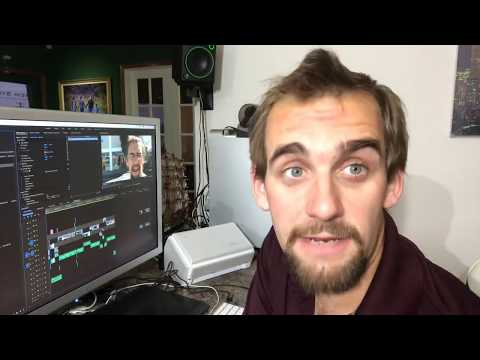 How to edit a viral video!
