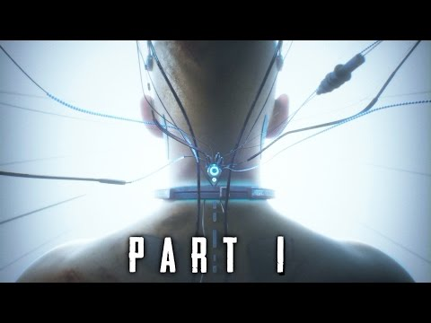Call of Duty Black Ops 3 Walkthrough Gameplay Part 1 - Intro - Campaign Mission 1 COD BO3