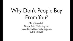 Small Business Marketing Tips For Increasing Sales - Small Business Marketing Tips