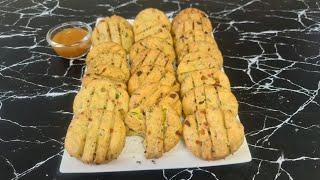 Vegetable tikki recipe  Pak Hazara Cooking