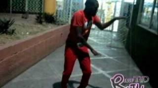 Ketch Di Dance Feat. Jr Blaxx
