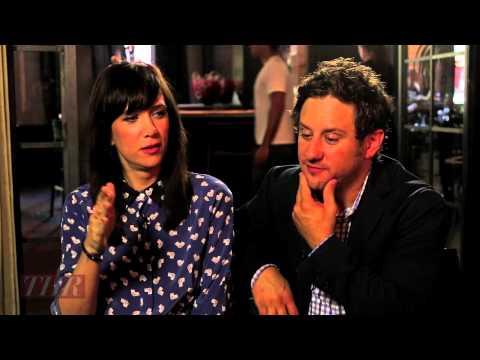 Kristen Wiig, Christopher Fitzgerald 'Imogene' TIFF 2012