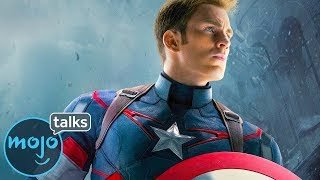 Top 10 Avengers DECONSTRUCTED