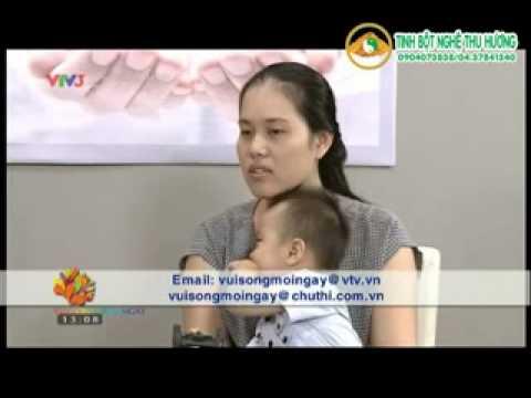 Viêm tai giữa ở trẻ-Cách điều trị bệnh viêm tai giữa