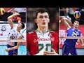 TOP 20 Crazy Actions By Ilyas Kurkaev | Monster of the Vertical Jump | Volleyball  Highlights