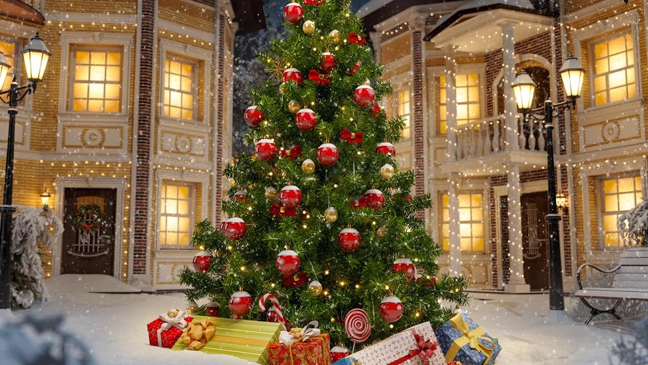 Relaxing Christmas Songs Playlist 🎄 Christmas Jazz & Bossa Nova Playlist 🎄 クリスマスソング - YouTube