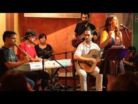 Rio de Manzanares – bailecito (Jaime Torres) por DelAire