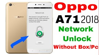 😝 Oppo a37f 16 digit unlock code | All Hidden Codes for OPPO