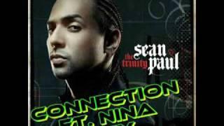 Sean Paul   Connection ft  Nina Sky
