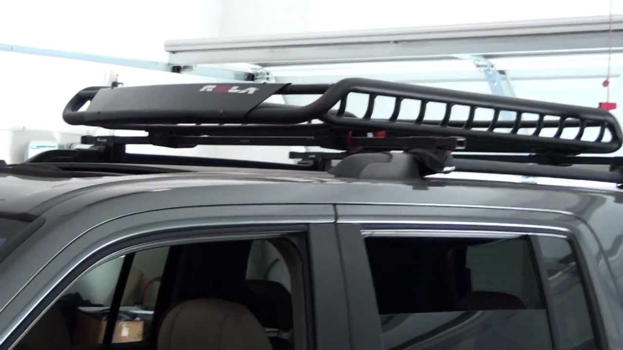 Honda Pilot Roof Rack 2017 2018 2019 Honda Reviews