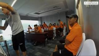 Video Gol Pertandingan PSM Makasar vs Pusamania Borneo FC