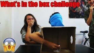 Какво има в кутията challenge Ft.Гаджето,Natt