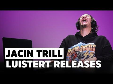 Jacin Trill: 'Martin Garrix, nodig me uit!' | Release Reacties
