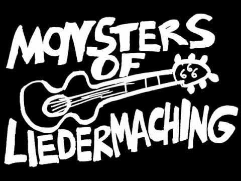 Monsters of Liedermaching - Au Ja