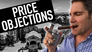 Handling Price Objections For The Super Rich - Grant Cardone