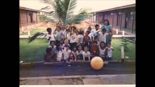 Cerejeiras Rondônia - a Historia