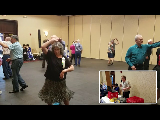 2019 Ohio Dance Convention -- 5/4/2019 -- 01 -- Dave Blaskis -- Rounds