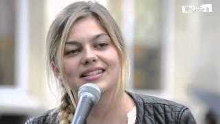 Louane Jour 1 version acoustique HD