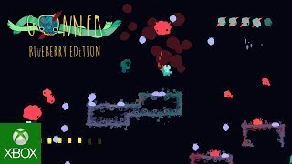 GoNNER - BLüEBERRY EDiTION Launch Trailer