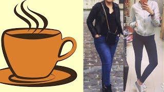 Просто Пьем Кофе и Жир Тает Сам по Себе?