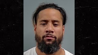 WWE Furious At Jimmy Uso Following Latest Arrest
