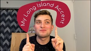 The Long Island Accent (Part 2)