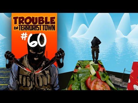 Trouble in Terrorist Town | Pushy thumbnail