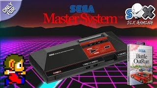 Only on the Sęga Master System