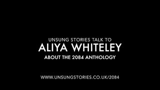 Q&A with George Sandison (Editor of Unsung Stories)