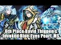 6th Place David Thigpen's Invoked Blue-eyes Deck Profile & Report Pearl Ms Regionals video