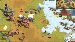 レパル倒したのに試合が終わらない・・・ よろしい、ならば戦争だ!!