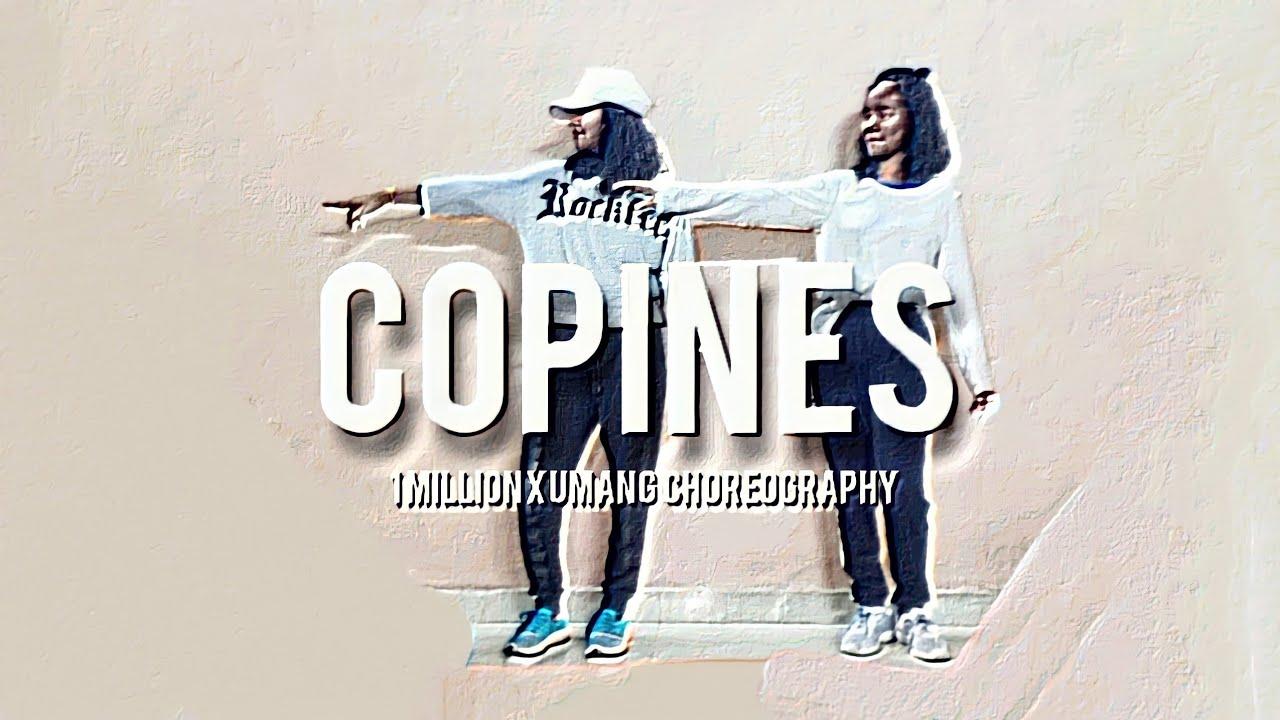 Download Aya Nakamaru-Copines/ UmangX1 Million Dance choreography