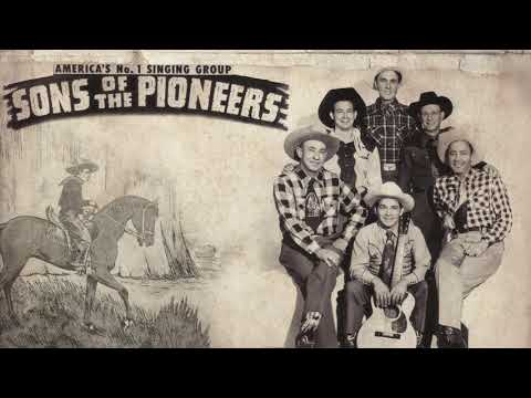 The Sons of the Pioneers  Froggy WentACourtin' LuckyU Ranch Live