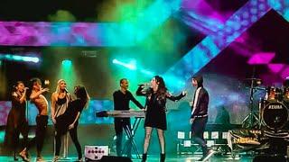 Andra feat. Cabron - Niciodata Sa Nu Spui Niciodata (Media Music Awards) (2015)