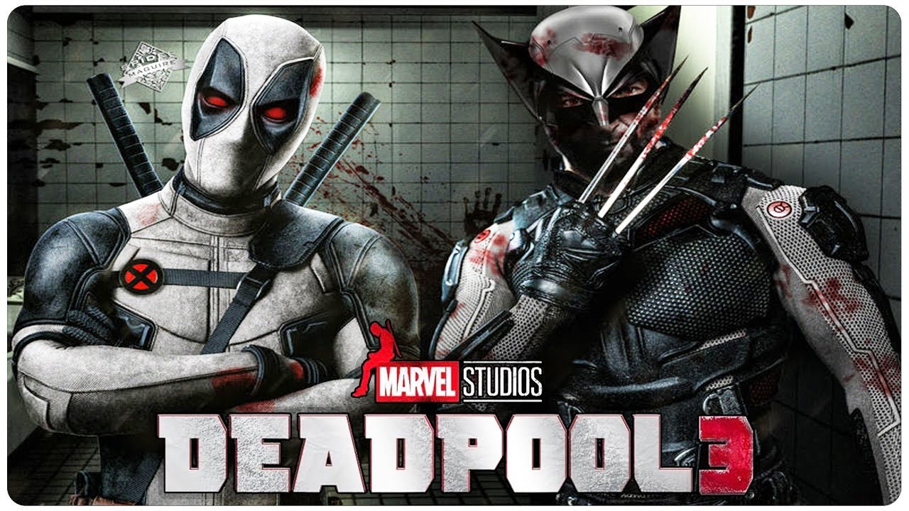Download DEADPOOL 3 Is About To Change Everything