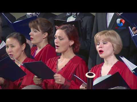"""Геннадий Дмитряк: """"Хор - моя судьба''"""