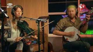 MY BABY - Cosmic Radio (Live @ NPO Radio 2 - Leo Blokhuis)