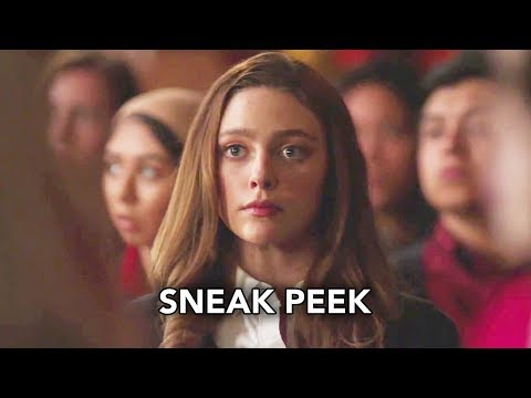 "Legacies 1x04 Sneak Peek ""Hope is Not the Goal"" (HD) The Originals spinoff"