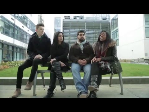 De Montfort University Life in Leicester