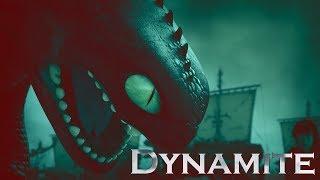 HTTYD Dynamite 100 Abo Special