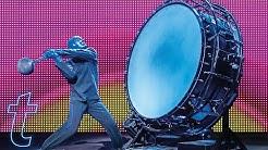 15 Jahre BLUE MAN GROUP 2019 in Berlin!