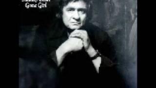 Johnny Cash - No Expectations