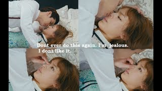Princess hours Thailand Ep12 ll Don't ever do this again! I'm jealous!