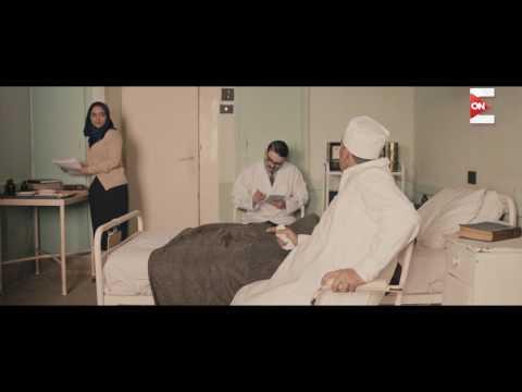 مسلسل الجماعة 2 - سيد قطب يقدم روشتة علاج لبقاء جماعة الإخوان المسلمين