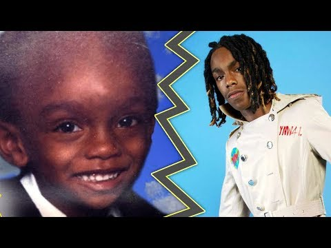 YNW Melly's Entire Life Explained In One Video...