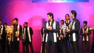 Mr International 2008: Tiến Đoàn giựt giải về cho VN