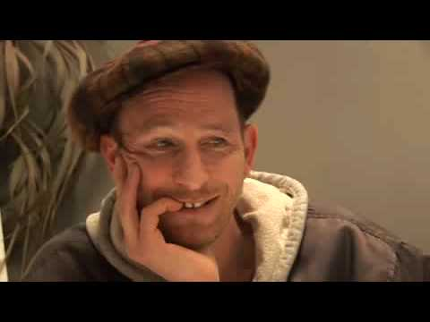 Paul Kaye on Pennis, Pulling and Arsenal